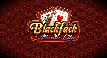 BLACKJACK แอตแลนติกซิตี
