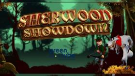 Greentube ฉลองเรื่องราวของ Robin Hood กับเกมสล็อต Sherwood Showdown ใหม่
